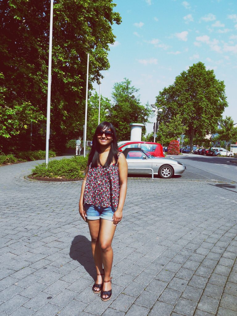 Petite Style Diary: Germany