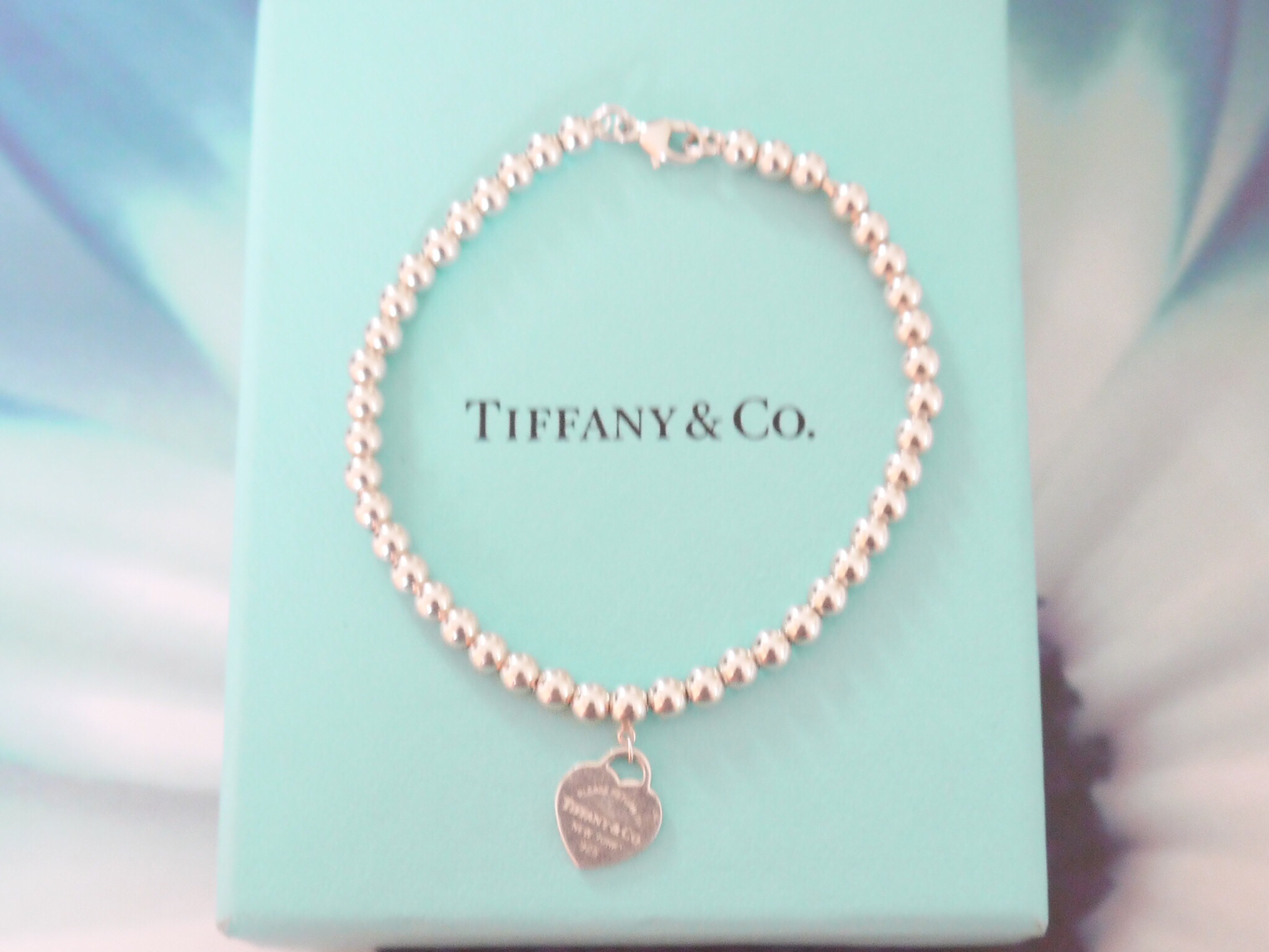 tiffany co bracelet my favourite jewellery item elegantly