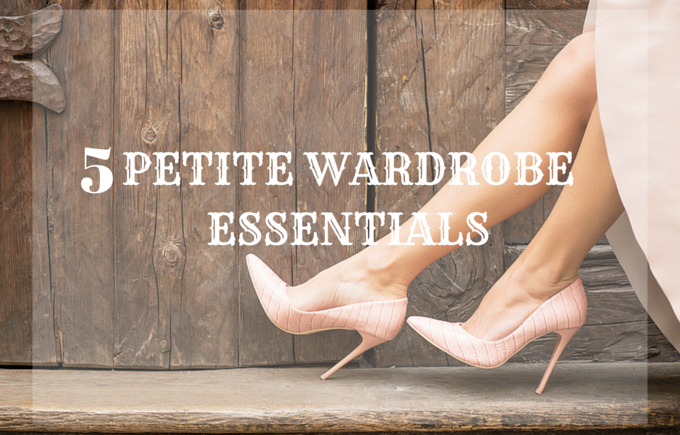 Petite Fashion | Elegantly Fashionable