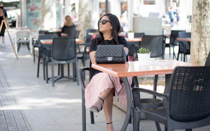 Elegantly Fashionable | Petite Fashion