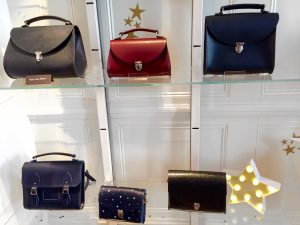 The Cambridge Satchel Company | Elegantly Fashionable