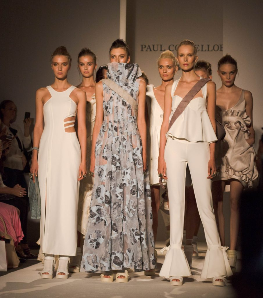 Paul Costelloe |London Fashion Week