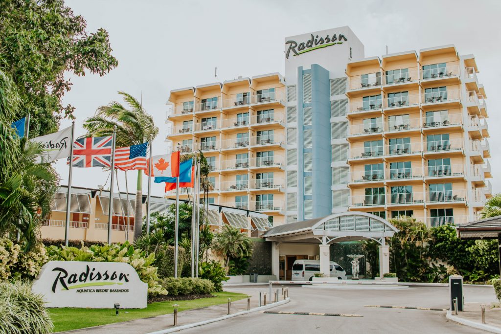 Radisson Aquatica Barbados